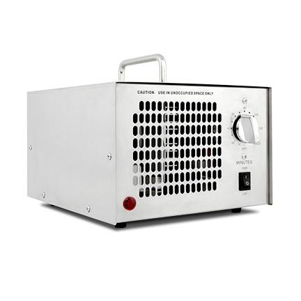 Озонатор воздуха PortOzon 2™очистит до 325 м2. Выход озона - 3500 мг/час и 7000 мг/час.