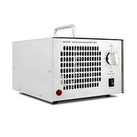 Очиститель воздуха PortOzon 2™очистит до 325 м2. Выход озона - 3500 мг/час и 7000 мг/час.