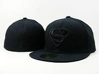 Кепка с прямым козырьком Superman Z-10730-102