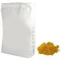 Пигмент желтый темный, 25 кг, фото 1
