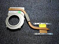 Система охлаждения радиатор ноутбука MSI VR610