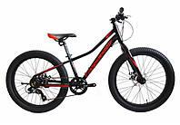 """Велосипед CYCLONE ULTIMA 3.0 24"""""""