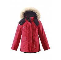 "Зимняя куртка для девочки  REIMA  ""NAAPURI""  531234"