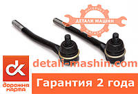Наконечник тяги рулевой ВАЗ 2101, 2102, 2103, 2104, 2105, 2106, 2107 длинный внутренний (2 шт.) <ДК>