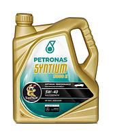 Масло моторное PETRONAS Syntium 3000 E 5W-40 (5л.)