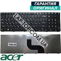Клавиатура для ноутбука  ACER EM: E730, G640, E440, E640, 5236, 5538, 5553, 5336, 5410