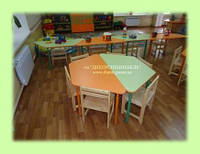 Столики для детей