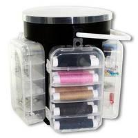 Набор швейных аксессуаров Deluxe Sewing Kit , 210 предметов, фото 1