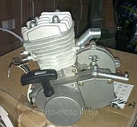 Веломотор (дырчик) F80 со стартером (без комплекта)