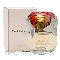 Женская парфюмированная вода VAN CLEEF&ARPELS ORIENS, 50 мл.