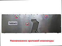 Клавиатура для ноутбука LENOVO 25210944
