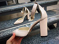 Туфли Olimpia лаковые