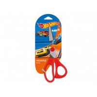 Ножницы детские Kite HW17-122 Hot Wheels 13 см
