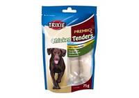 TRIXIE Chicken Tenders Куриное филе для собак, 75г