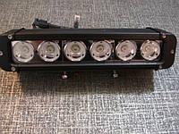Светодиодная фара дальнего света LED S1060А - для внедорожников и квадроциклов.