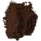 Пигмент коричневый шоколадный, пакет 5кг, фото 2