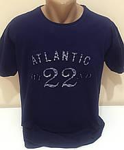 Мужские футболки 3D больших размеров- полубаталы