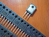 STTH6003CW / STTH6003 TO-247 - ультрабыстрый диод для сварочного инвертора (Refurb), фото 2