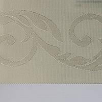 Рулонные шторы День-Ночь Ткань Серенада Слоновая кость