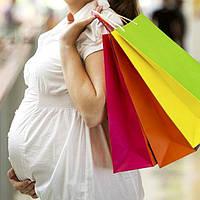 Советы по выбору одежды и белья для будущей мамы