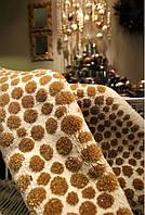 Dolce Abyss & Habidecor v800 gold коврик 60х100 см