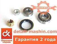 Ремкомплект ступицы ВАЗ 2101, 2102, 2103, 2104, 2105, 2106, 2107 (подш. DPI) <ДК>