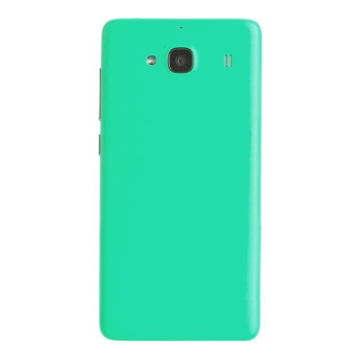 Xiaomi Задня частина корпусу (кришка акумулятора) Redmi 2 Green