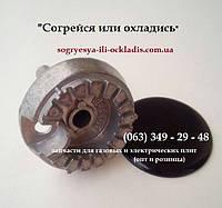Горелка с крышкой для газ. плиты Гефест (GEFEST) (малая). код товара:7143