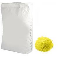 Пигмент желтый, 25 кг
