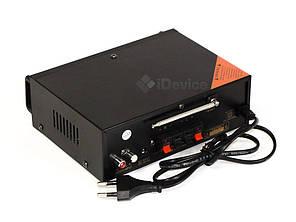 Усилитель звука UKC SN-828BT Bluetooth, фото 2