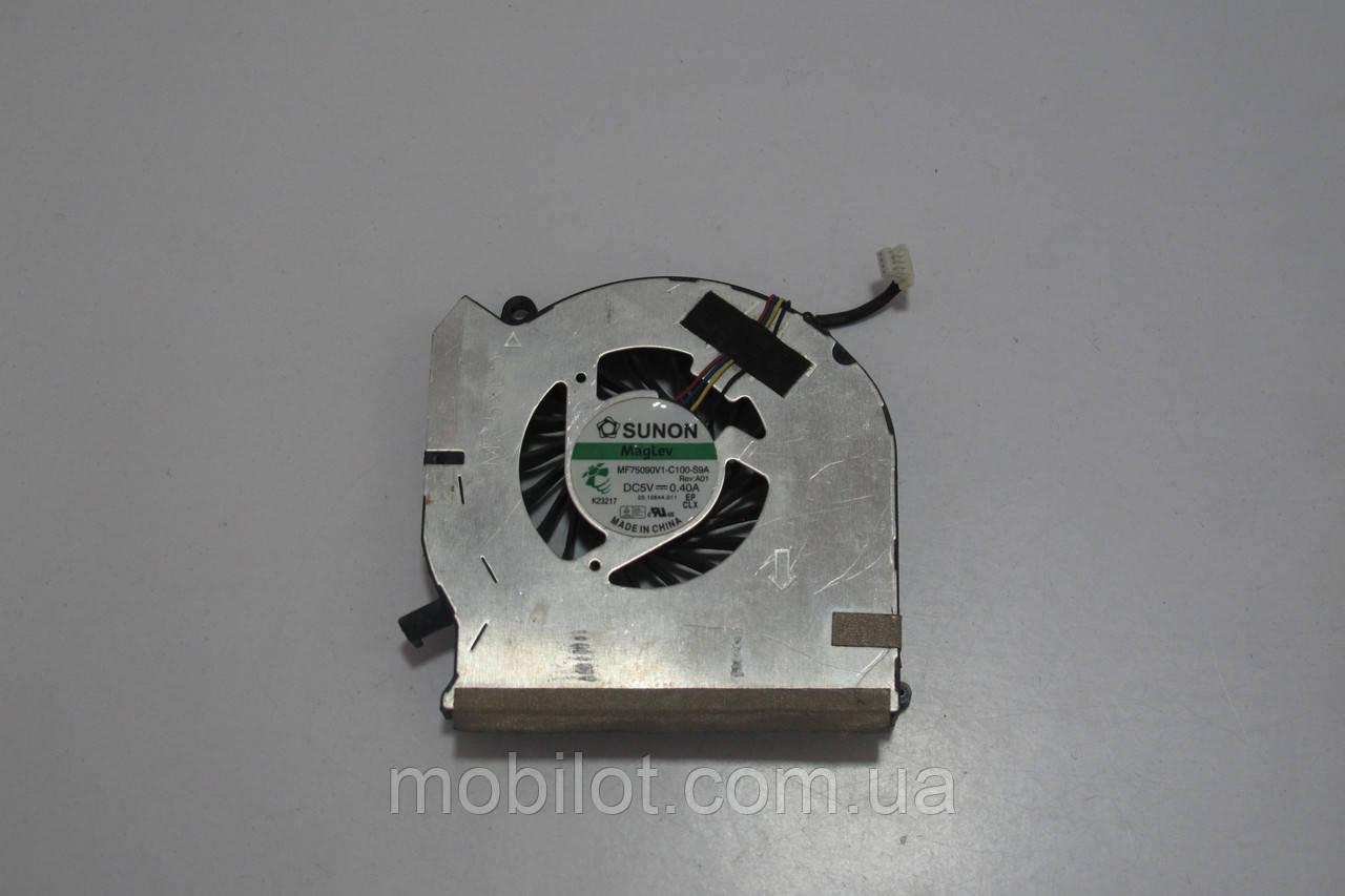 Система охлаждения (кулер) HP DV6-7000 (NZ-3292) , фото 1