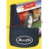 Брызговики турецкие для Audi A4 B7 2004-2008