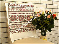 Полотенца кухонные лен