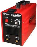 Сварочный аппарат Эдон ММА mini-250 ЧЕМ (в кейсе)