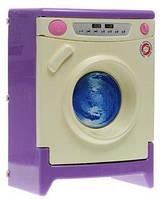 Игрушка детская стиральная машинка со звуком Orion