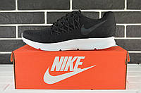Мужские кроссовки Nike Air Zoom Pegasus 33 Black-White