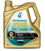 Масло моторное PETRONAS Syntium 5000 XS 5W-30 (4л.)