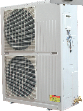 Наружный блок теплового насоса Chigo CKSAW-34CH/S