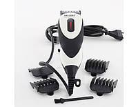 Машинка для стрижки волос Straus Австрия, фото 1