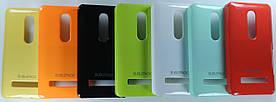 Чехол пластиковый на Nokia Asha 210 Bubble Pack