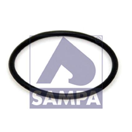 Уплотнительное кольцо круглого 115.586 / 5010067564