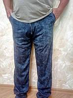 Штаны мужские  летние, трикотажные, фото 1