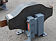 ТПЛМ-10 УХЛ3 10/5 кл.т.0,5S проходной трансформатор тока с литой изоляцией на класс напряжения до 10 кВ , фото 3