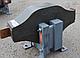 ТПЛМ-10 УХЛ3 400/5 кл.т.0,5S проходной трансформатор тока с литой изоляцией на класс напряжения до 10 кВ , фото 3