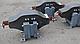 ТПЛМ-10 УХЛ3 400/5 кл.т.0,5S проходной трансформатор тока с литой изоляцией на класс напряжения до 10 кВ , фото 4