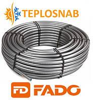 Труба PEX-A с кислородным барьером FADO 32x4.4 mm