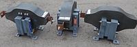 ТПЛМ-10 У3 50/5 (старого образца) кл.т.0,5S проходной трансформатор тока с литой изоляцией до 10 кВ