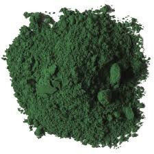 Пигмент зеленый, 1 кг - Химическая Торговая Сеть, ЧП в Одессе