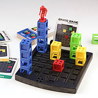 """""""Гра на складі"""" - настільна логічна гра-головоломка, фото 1"""