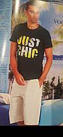 Комплект футболка и шорты, фото 1